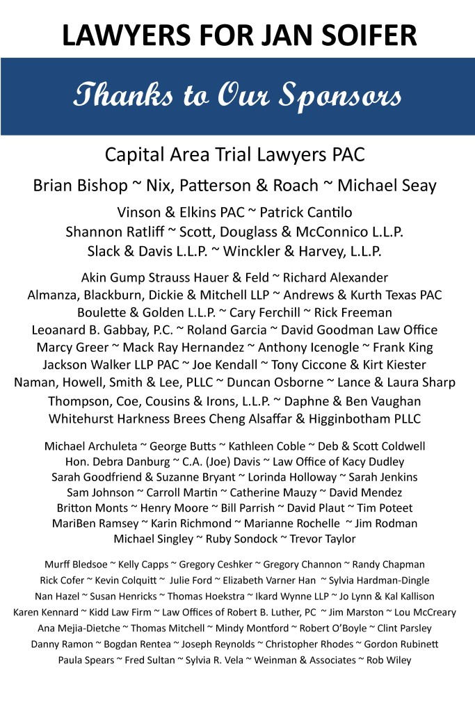 Jan. 27 Lawyers sponsor list - final